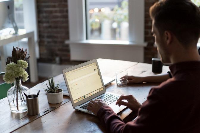 3 powody, dla których warto pracować zdalnie