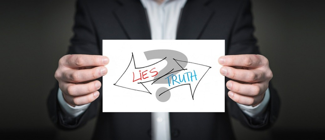 kłamstwa powtarzane przez rekruterów
