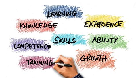 6 umiejętności, które musisz mieć, aby dostać awans